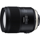 Объектив Tamron SP 35 mm F/1.4 Di USD